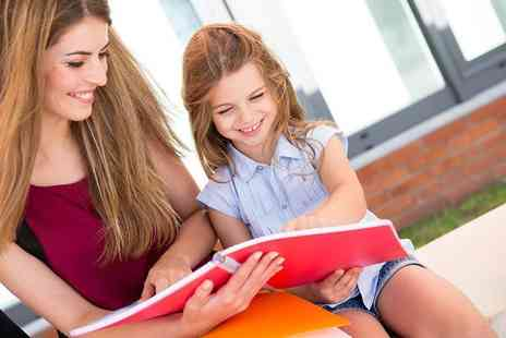 E Training Hub - Online childcare, childrens development and learning difficulties course - Save 96%
