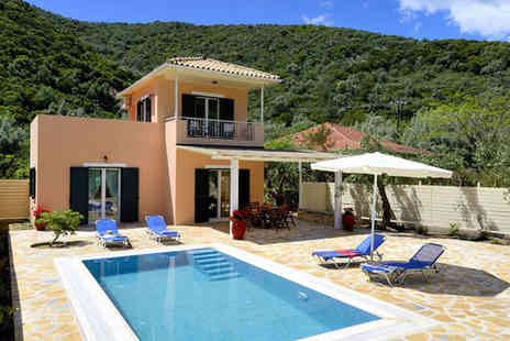 Rouda Beach Villas - Seven nights in a Studio - Save 35%
