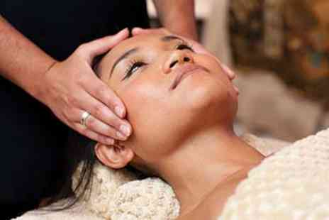 Bannatynes Spa - Pamper Day with Elemis Pick Me Up Facial for Two - Save 50%