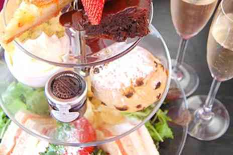 Cottonwood Boutique Hotel - Afternoon Tea for Two - Save 0%