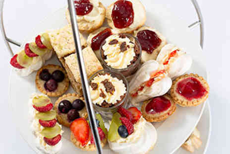 Dale Hill Hotel and Golf Club - Afternoon Tea for Two - Save 0%
