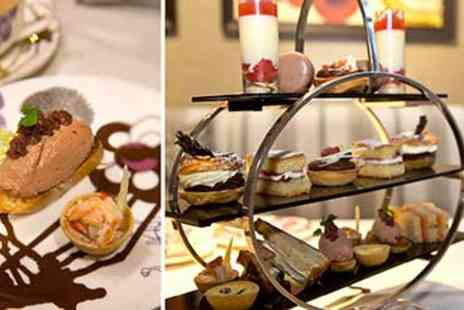 St. Ermins Hotel - Luxury Afternoon Tea for Two - Save 0%