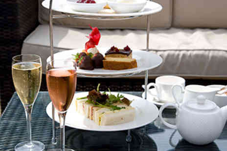 The Felbridge Hotel and Spa - Champagne Afternoon Tea for Two - Save 0%