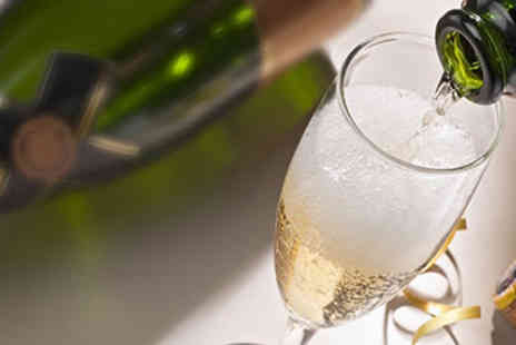 Hampton Manor - Sparkling Wine and Champagne Masterclass - Save 0%