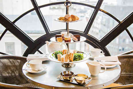 Hotel Gotham - Champagne Afternoon Tea for Two - Save 0%