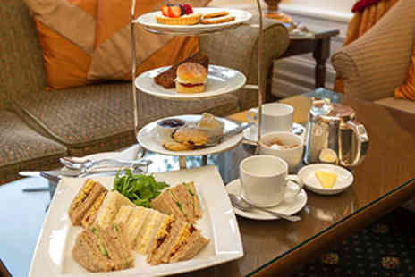 Grinkle Park - 20% off Afternoon Tea for Two - Save 20%