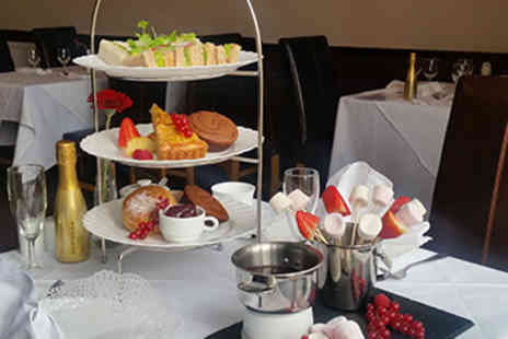 Haughton Hall - Luxury Afternoon Tea for Two - Save 0%