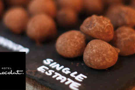 Hotel Chocolat - Chocolate Tasting Adventure for Two - Save 0%