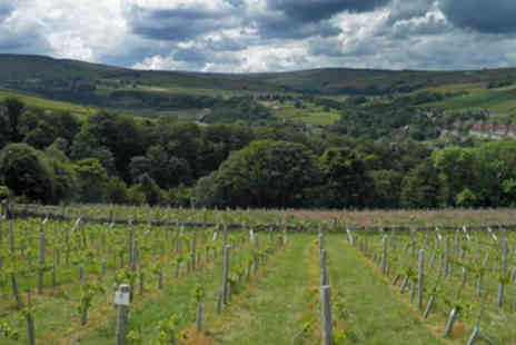 Holmfirth Vineyard - Vineyard Tour and Wine Tasting for Two - Save 0%
