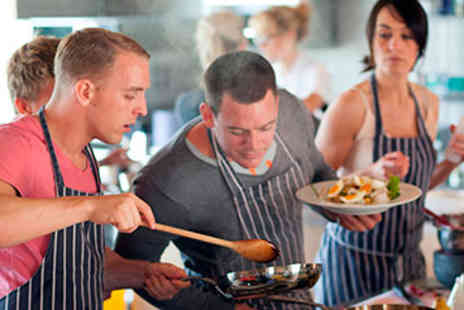 Hugh Fearnley Whittingstalls River Cottage - One Day Cookery Course - Save 0%