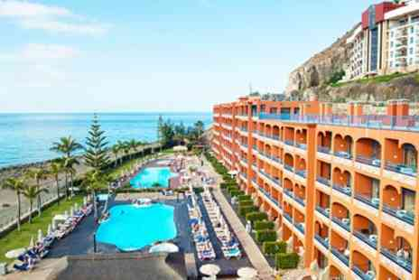 Broadway Travel - Four Star Seven nights at Labranda Riviera Marina included Flights - Save 0%