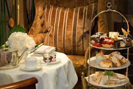 Rubens at the Palace - Afternoon Tea for Two - Save 0%