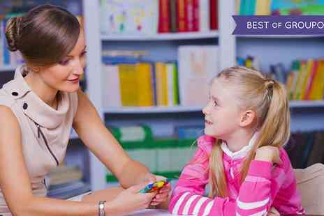 Online Academies - Child Psychology Online Course - Save 85%