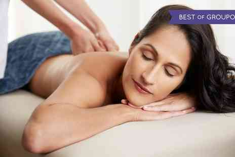 Be in balance - 60 or 90 Minute Pamper Package - Save 0%