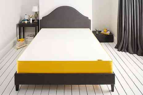 Eve Sleep - Rejuvenated single eve mattress double, king or super king - Save 40%