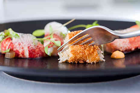 Alexander House - 10 Course Tasting Menu for Two - Save 0%