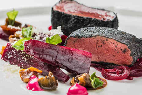 The Chancery - Seven Course Tasting Menu with Champagne for Two - Save 0%