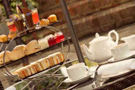 The Stanwell House Hotel - Afternoon Tea for Two - Save 0%