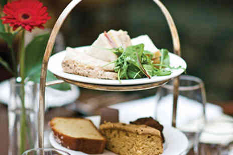 The Old Swan - Champagne Afternoon Tea for Two - Save 0%