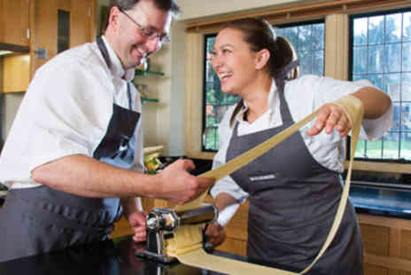 Raymond Blanc - Seasonal Dinner Party Cookery Course - Save 0%