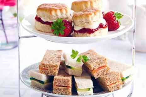 Lion Quays Hotel - Afternoon Tea for Two - Save 0%