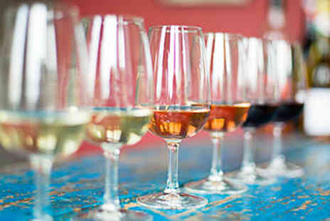 St James Boutique Hotel - Wine Tasting Evening for Two - Save 0%