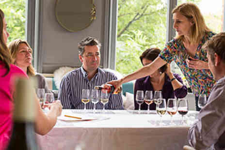 St James Boutique Hotel - Wine Tasting Evening - Save 0%