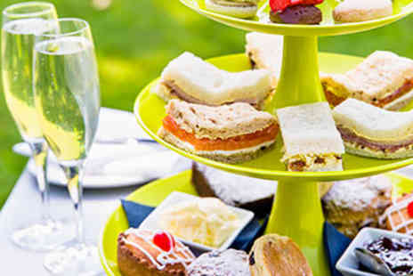 Hammet House - Luxury Afternoon Tea for Two - Save 0%