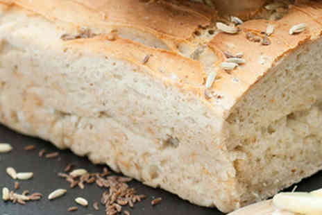 Seasoned Cookery School - Gluten Free Baking Course - Save 0%
