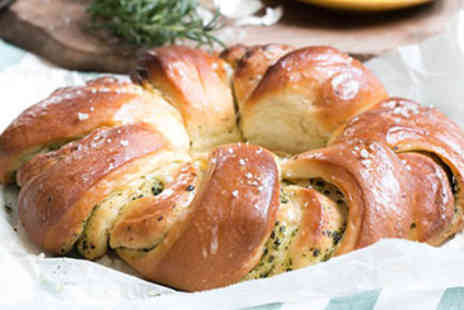 Seasoned Cookery School - One Day Bread Making Workshop - Save 0%