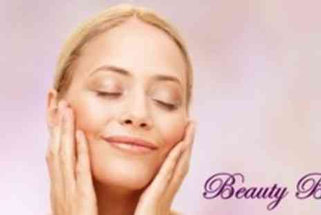 Beauty Base - One Hour Deep Cleanse Facial - Save 60%