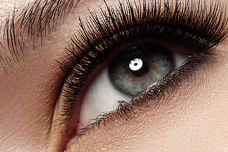 Muse of London - Sparkling Eyes Pamper Treat - Save 42%