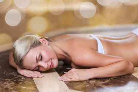 Chelsea Aesthetics Studio - Hammam spa ritual for one - Save 51%