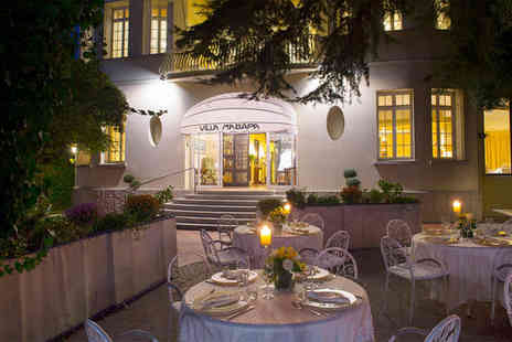 Hotel Villa Mabapa - Five Star Five nights in a Classic Room - Save 80%