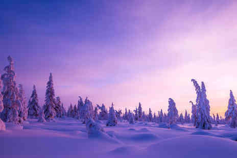 Discover the Wonders of Finland - Four nights in a One Bedroom Apartment - Save 0%