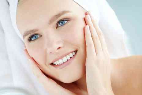 Serene Aesthetic - Glycolic Skin Peel with an Optional Consultation and Skin Analysis - Save 77%
