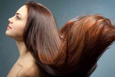 Contrasti - Brazilian Keratin Treatment - Save 63%
