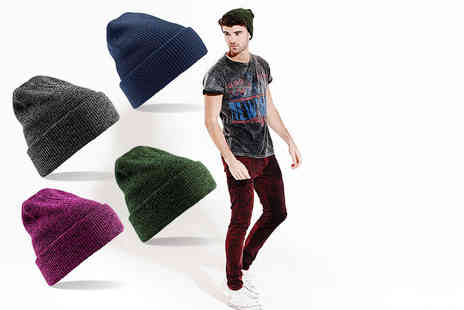 Treats on Trend - Beanie hat - Save 74%