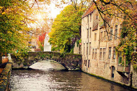 Hotel Prinsenhof - Four Star 2 nights Stay in a Superior Room - Save 0%