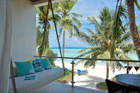 Kandima Maldives - Four Star 7 nights Stay in a Sky Studio - Save 16%