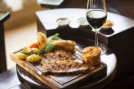 Newton House - Sunday Lunch for Two - Save 0%