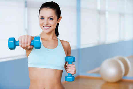 Culture Gym and Kitchen - Choice of five or ten fitness classes - Save 72%