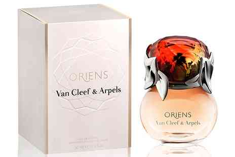 Groupon Goods Global GmbH - Van Cleef and Arpels Oriens EDP 30ml Spray for Women - Save 0%