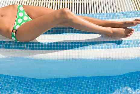 Beautique - Bikini and Underarm or Full Leg Wax - Save 39%