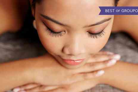 Diva Beauty Salon - One Hour Full Body Massage - Save 48%