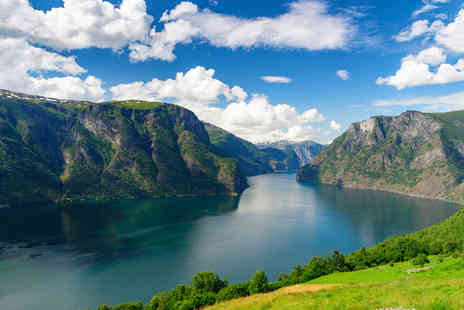 Magic of the Fjords - Two nights Stay in Oslo in a Standard Room - Save 0%