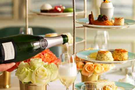 Fortnum & Mason - Visit to Buckingham Palace State Rooms and Champagne Afternoon Tea for Two - Save 0%