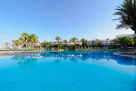 Iberostar Founty Beach - Four Star 10 nights Stay in a Double Room Priority Location - Save 61%