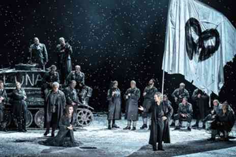 Royal Opera House - Verdis Il trovatore at the Royal Opera House - Save 0%
