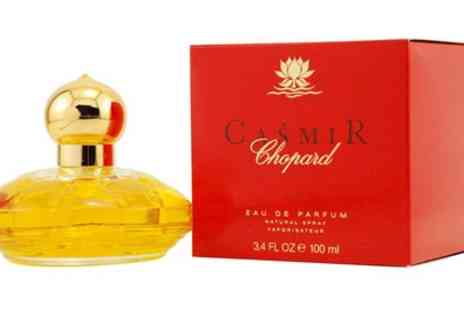 Groupon Goods Global GmbH - Casmir Chopard EDP 100ml Spray for Women With Free Delivery - Save 0%